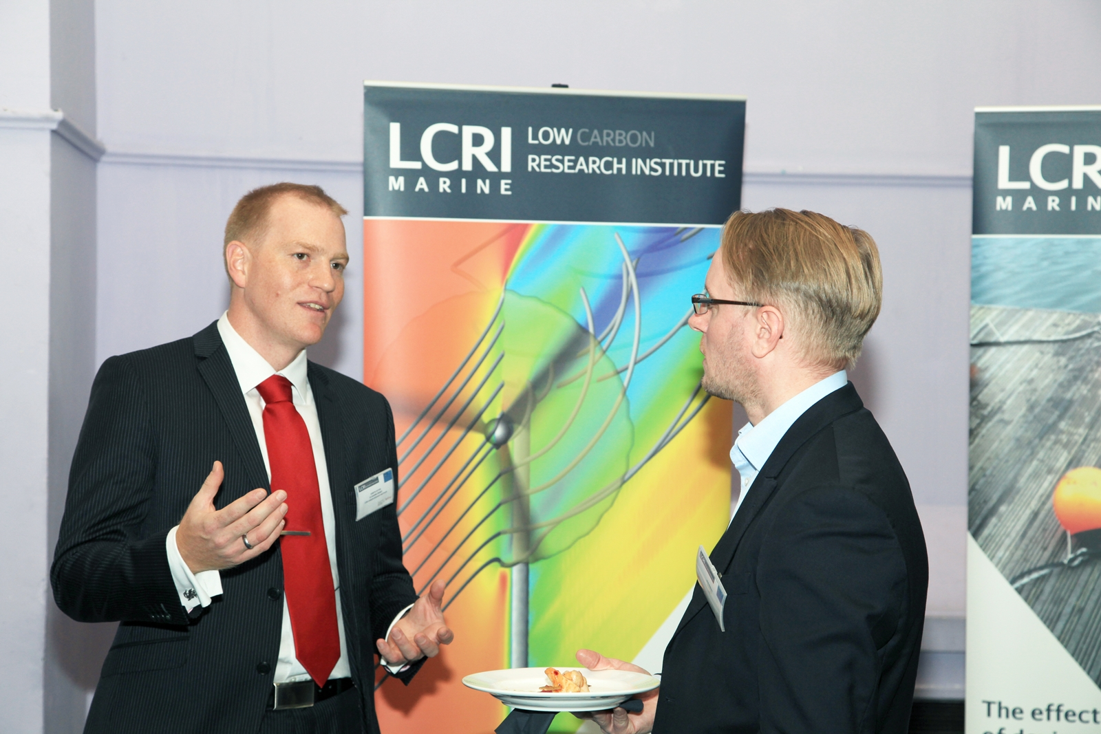LCRI Conference 2013