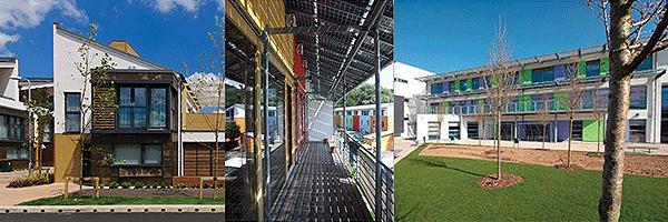 WEST Course: Low Carbon Building Principles