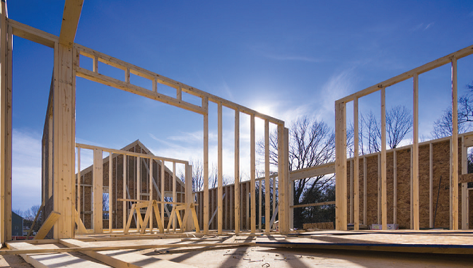 WEST COURSE – Welsh Timber in Building  Construction: Myths & Facts
