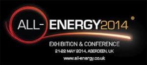 All Energy 2014