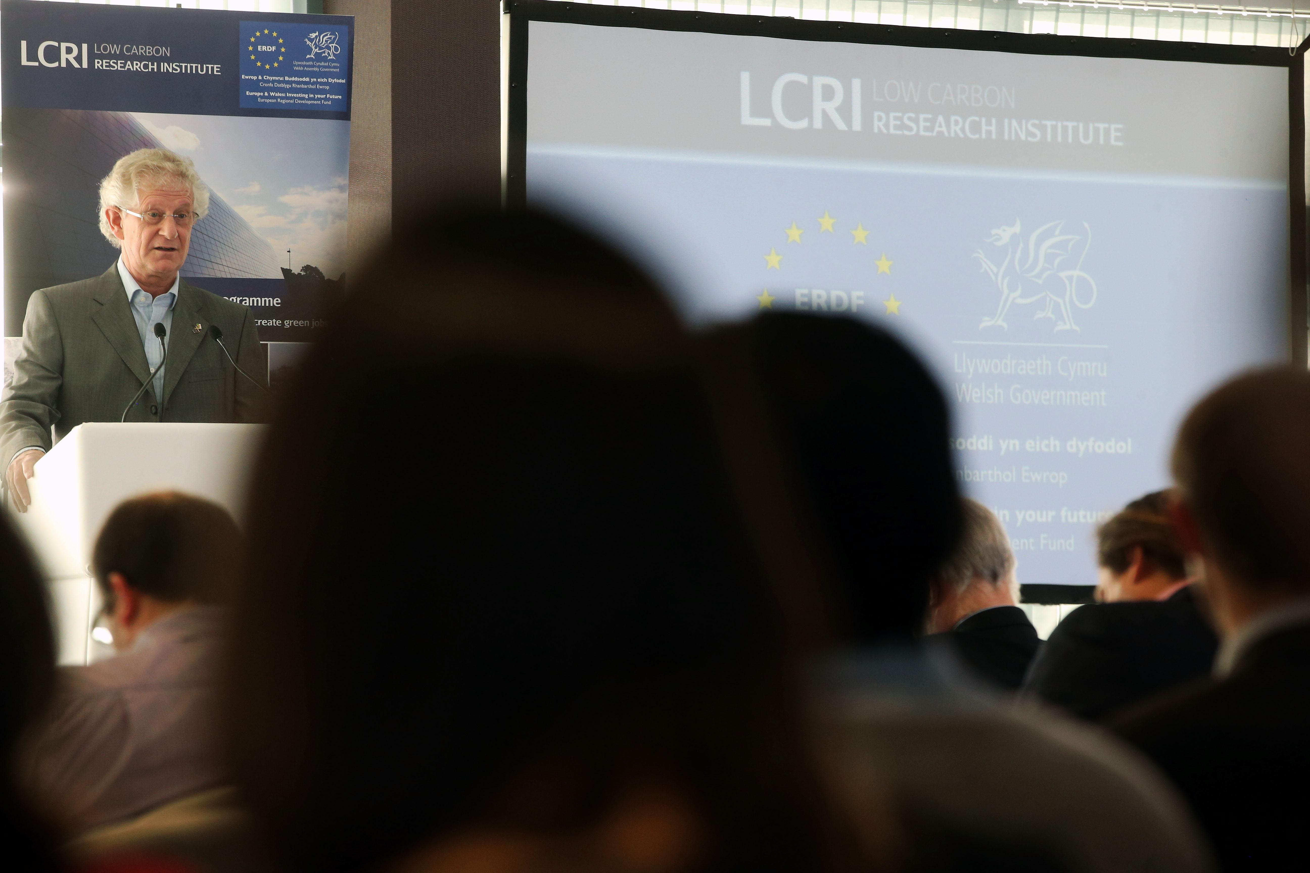 LCRI Conference 2014
